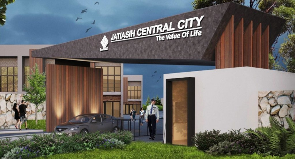 Jatiasih Central City The Value Of Life